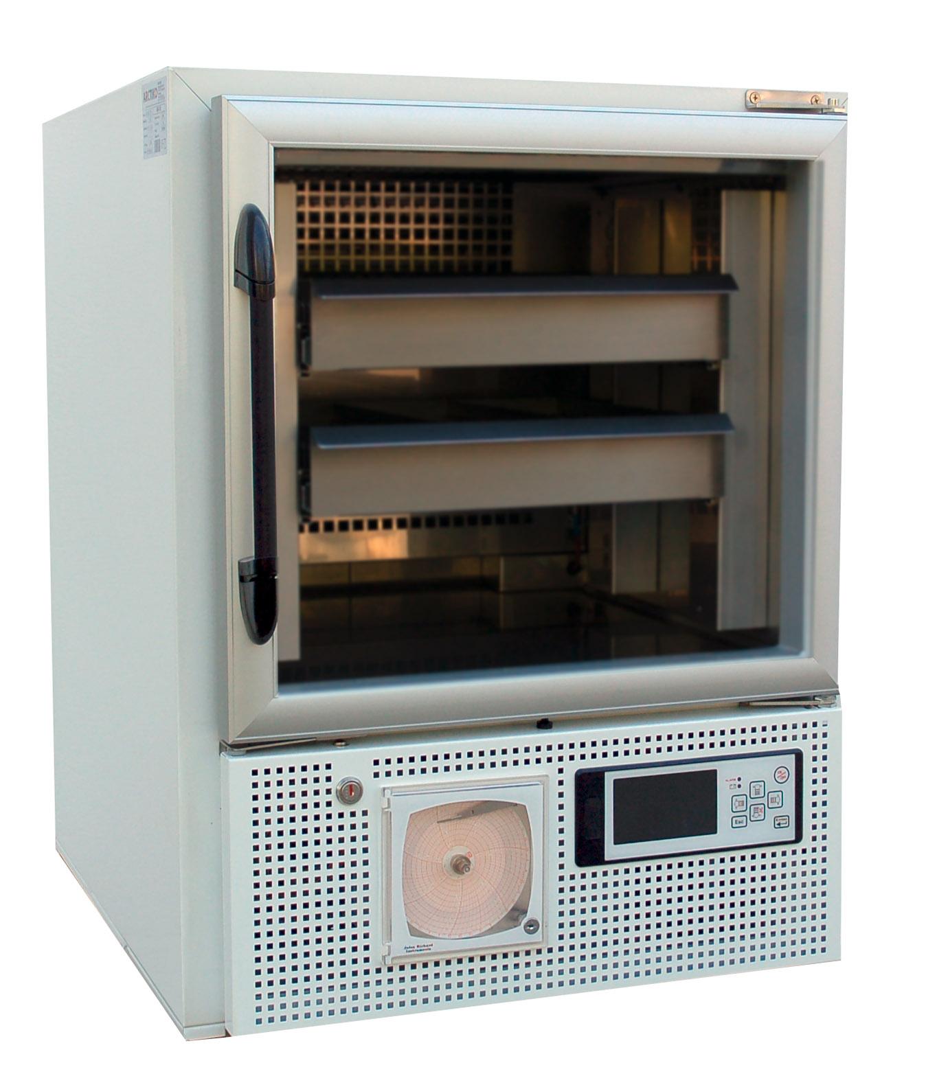 Congelador BBR 100 +4 grados