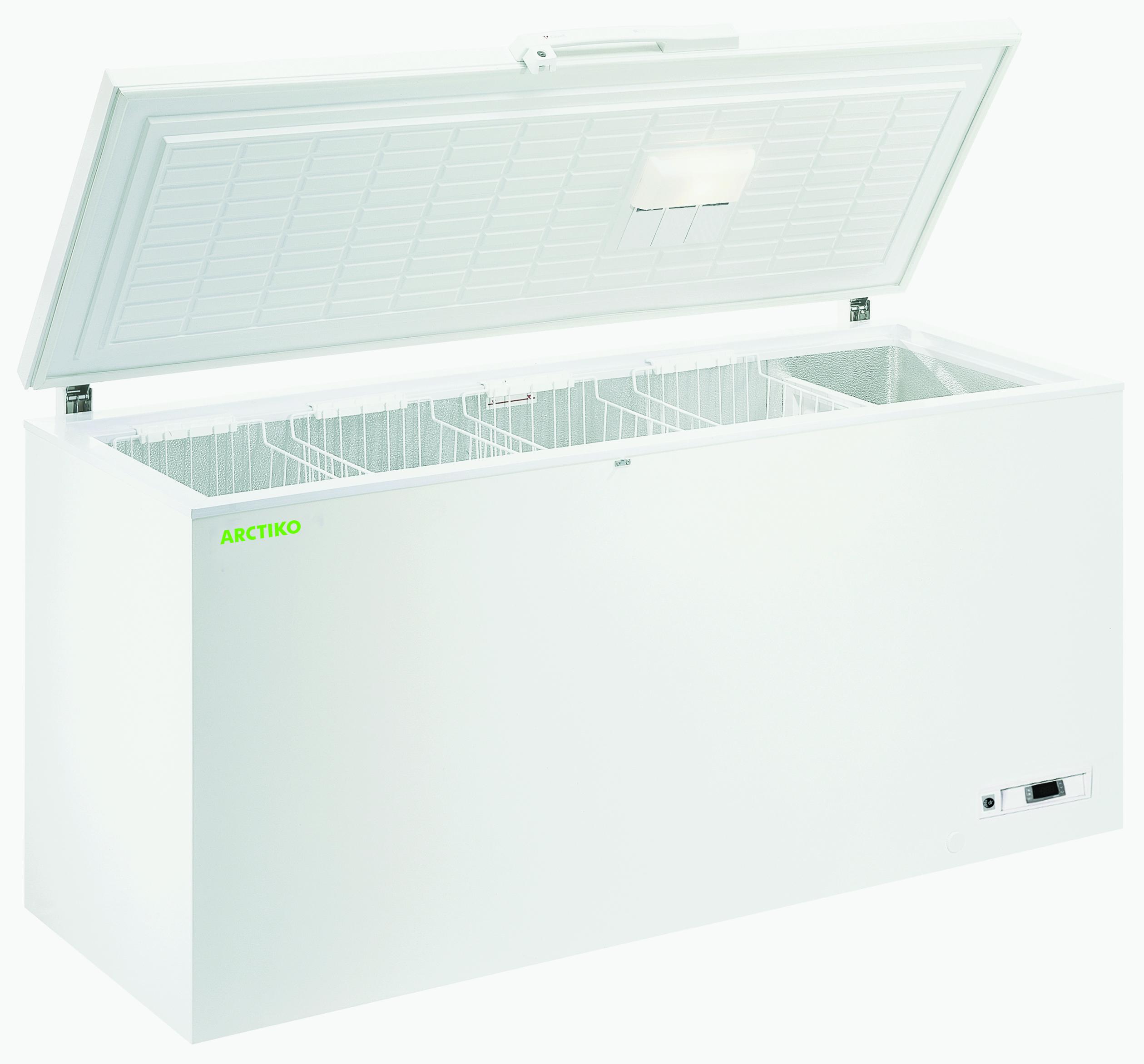 Congeladores de baja temperatura -45 grados