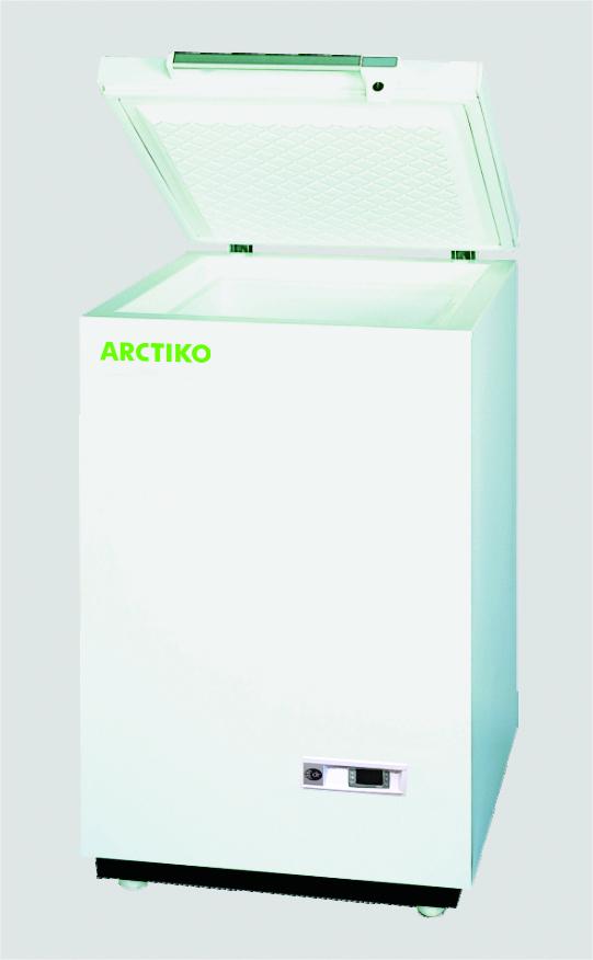Congelador LTF 85 -60 grados