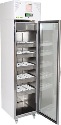Congelador y Refrigerador Industrial