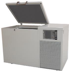 Congeladores Cryonegic