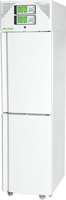 Congelador LF 660-2 -30 Arctiko