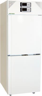 Refrigerador Congelador LFF 270 -30 / 10 grados