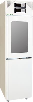 LFFG 270 Congelador -30� C / -10� C grados