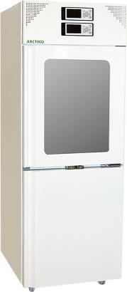 LFFG 660 Congelador -30� C / -10� C grados
