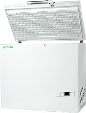 Congelador LTF 225 -60 Arctiko