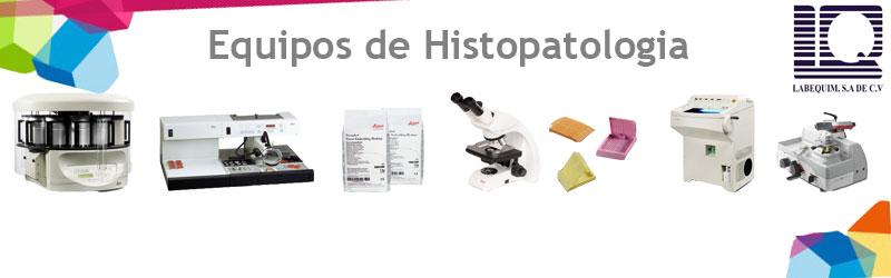 Equipo de Histopatologia