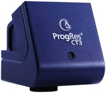 Camaras para Microscopio ProgRes CT3 USB