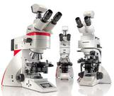 Microscopios Leica DM4 P, DM2700 P & DM750 P