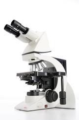 Microscopios Leica DM2000 & DM2000 LED