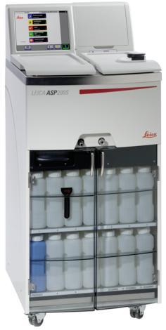 Procesador de tejidos de ASP200 S