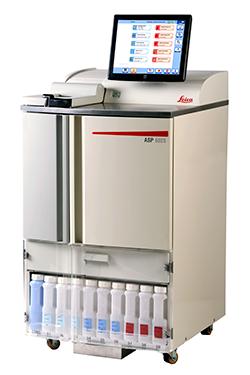 Procesador de tejidos ASP6025