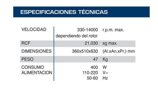 Especificaciones Tecnicas Microtomo SM2010 R