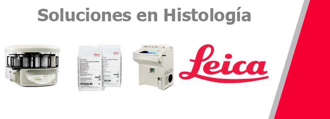 Soluciones en Histología
