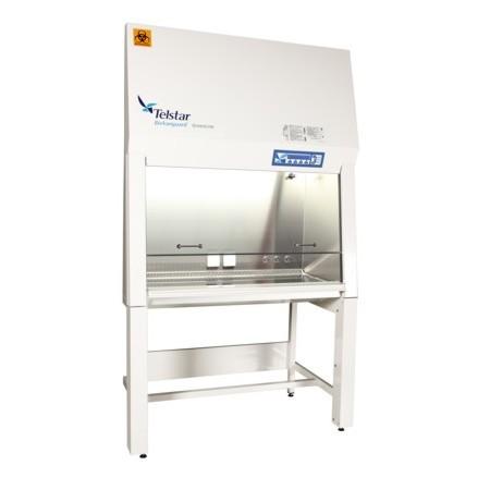 Cabinas de Seguridad Biologica BioVanguard Clase II