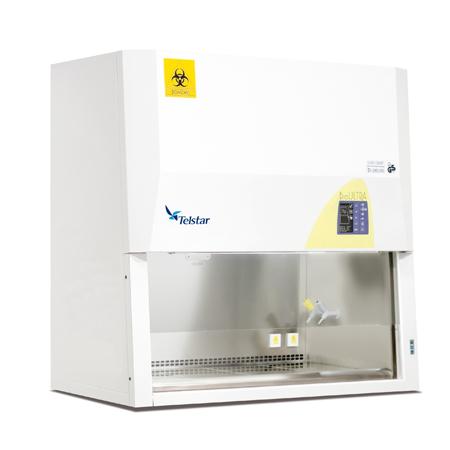Cabinas de Seguridad Biologica BioUltra