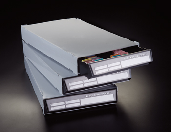 >Archivador Modular de Cassetes Parafina Simport