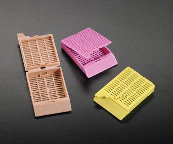 Cassette de Inclusion  para Tejido M505