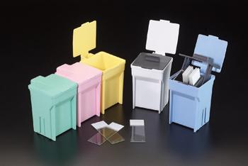 Cubeta de tincion m4900 simport