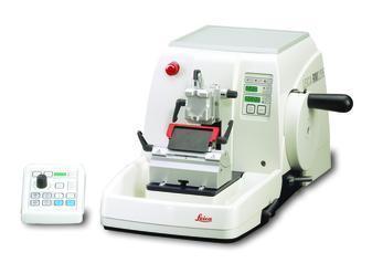 Micrótomo de Rotación Motorizado RM2255