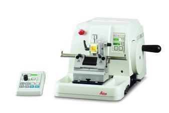 Micrótomo de Rotación Motorizado RM2265